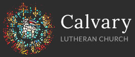 Calvary Lutheran Church - Homepage